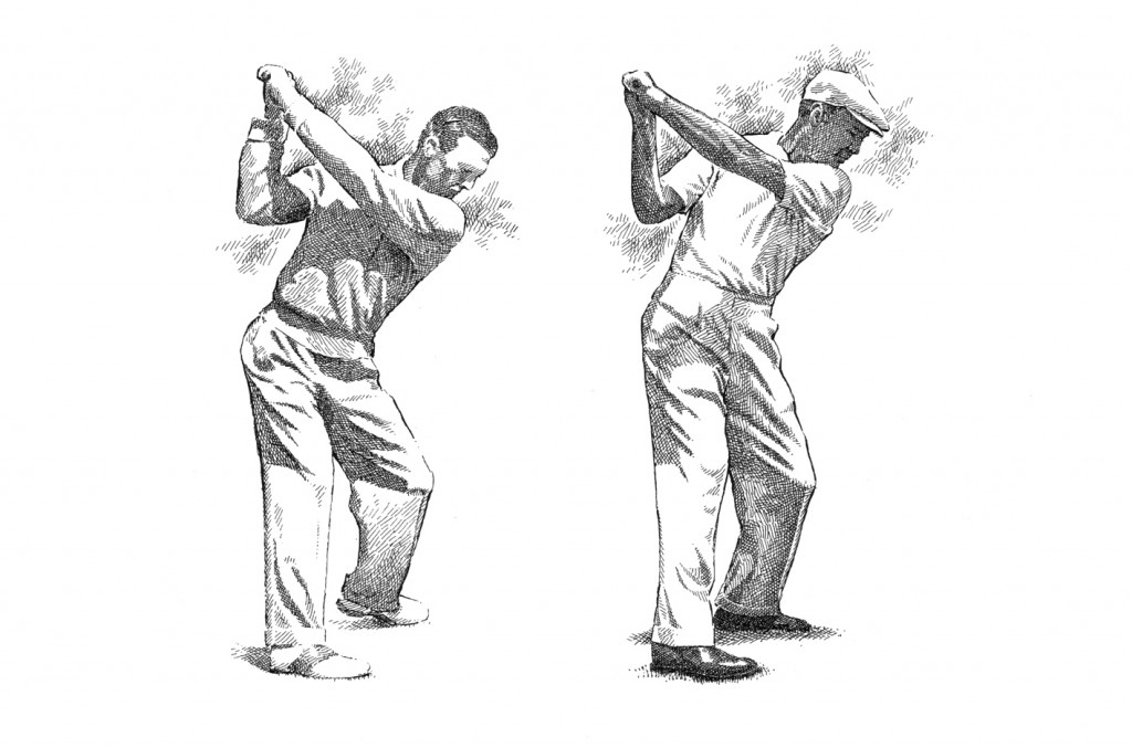ben hogan five lessons pdf