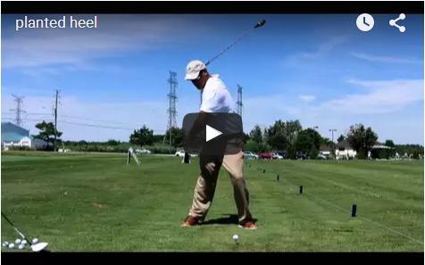 planted heel video screen shot
