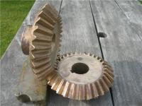 mcs gears
