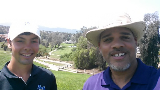 Blake Elliot & DJ Watts Rancho California