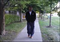 dj-fall-walking