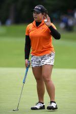 Britain Golf Womens Open