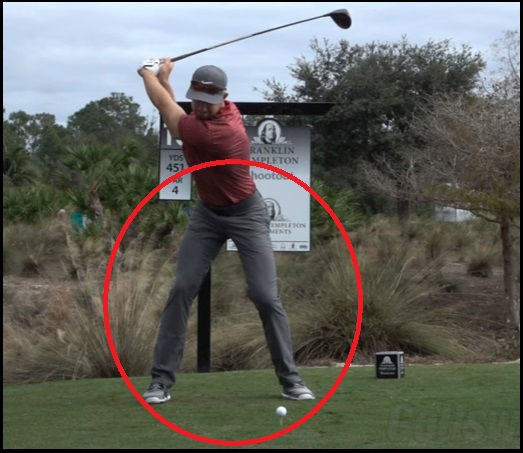 rodgers-back-swing