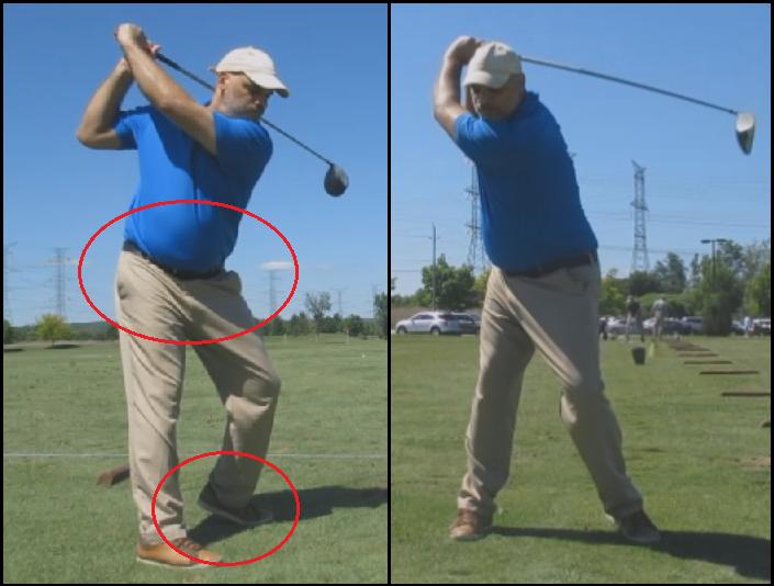 Matt Wolff Has Big Legs, Little Arms | WAX Golf