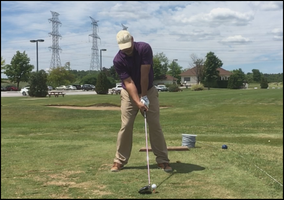 "Working On Slo-Mo Clips For ""MCS Project 2018"" Wow! 