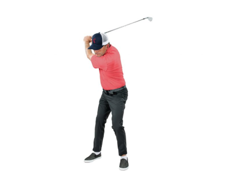 """Modern Golf Now Using The Shot Put As Their """"Swing"""" Model"""