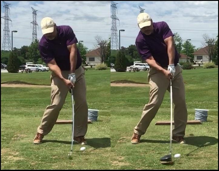 Are golf club swinging machine apologise