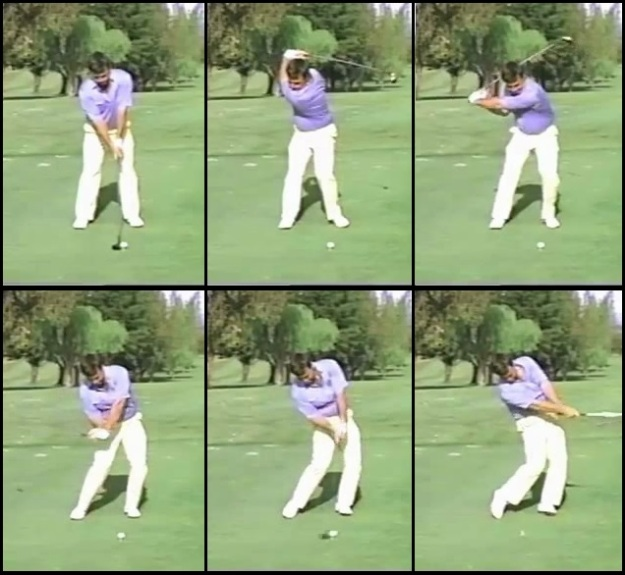 mike dunaway sequence